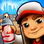 Subway Surfers mod apk (much money) v2.16.0