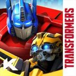 TRANSFORMERS Forged to Fight mod apk (Unlocked) v8.6.0