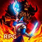 Guild of Heroes Magic RPG   Wizard game mod apk (Unlimited Diamonds/Gold/No Skill Cooldown) v1.111.8