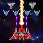 Galaxy Attack Alien Shooter mod apk (Mod Money) v33.1