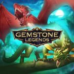 Gemstone Legends epic RPG match3 puzzle game mod apk (MENU/DAMAGE/DEFENCE MULTIPLE) v0.35.366