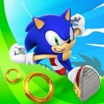 Sonic Dash Endless Running & Racing Game mod apk (Money/Unlock/Ads-Free) v4.20.0
