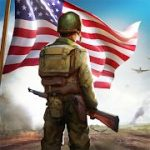 World War 2 Strategy Games WW2 Sandbox Tactics mod apk (Unlimited Money/Medals) v258