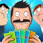 Animation Throwdown The Collectible Card Game mod apk (much money) v1.115.3
