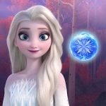 Disney Frozen Free Fall Play Frozen Puzzle Games mod apk (A lot of stamina) v10.5.0