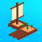 Idle Arks Build at Sea mod apk (Unlimited Money/Resources) v2.2.7