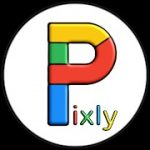 Pixly Icon Pack Patched APK 2.4.2