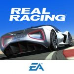 Real Racing 3 mod apk (much money) v9.5.0