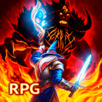 Guild of Heroes Magic RPG | Wizard game mod apk (Unlimited Diamonds/Gold/No Skill Cooldown) v1.113.13