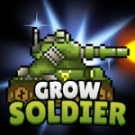 Grow Soldier Merge Soldier mod apk (Free Shopping) v4.0.7