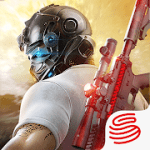 Knives Out-No rules, just fight! APK 1.267.479195
