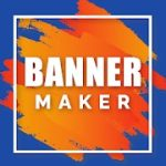 Banner Maker Photo and Text Pro APK 3.0.3