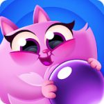 Cookie Cats Pop mod apk (Unlimited Coins) v1.52.4