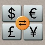 Currency Converter Plus Free with AccuRate Unlocked APK 2.5.6
