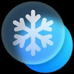 Frost icons Patched APK 1.1