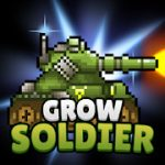 Grow Soldier Merge Soldier mod apk (Free Shopping) v4.1.6