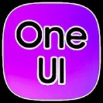 One UI Fluo Icon Pack Patched APK 2.5.0