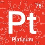 Periodic Table 2021 Chemistry in your pocket Pro Mod APK 7.7.0