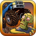 Zombie Road Racing mod apk (much money) v1.1.2